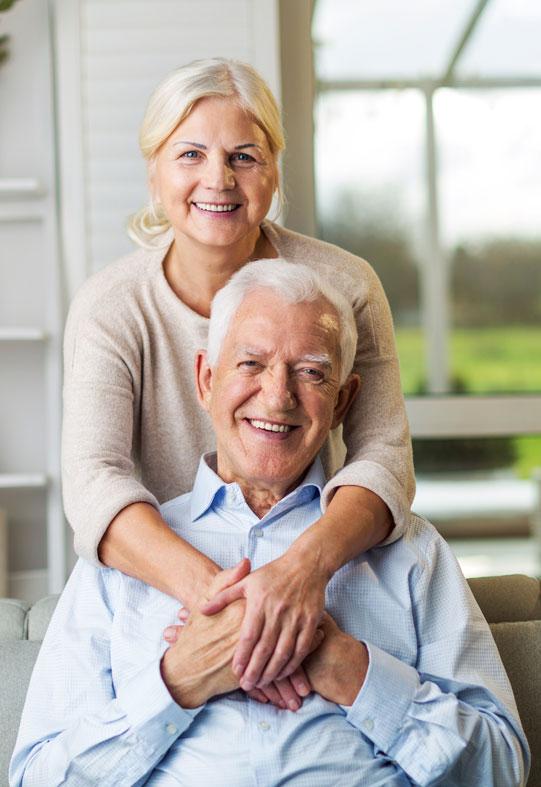 Le Fonds de solidarité vieillesse